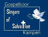 Singers of Salvation